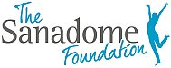 Sanadome Foundation Logo